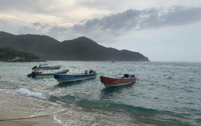 Foto's Santa Marta